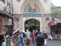 Ein Muss für jeden Istanbultouristen ist der Besuch des großen Basars. Hier gibt es wirklich alles, was man immer schon mal haben wollte und nie gebrauchen kann.